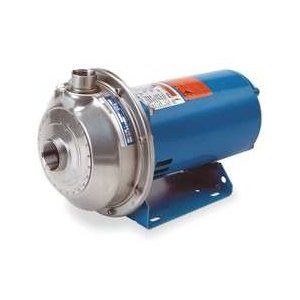 end suction centrifugal - stainless