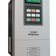 Yaskawa Variable Frequency Drives